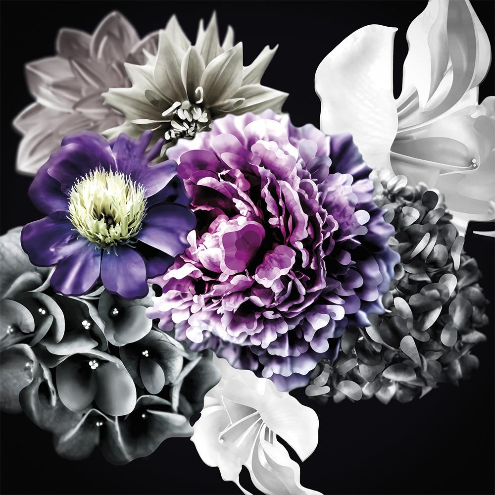 #202 FIN FLOWERS