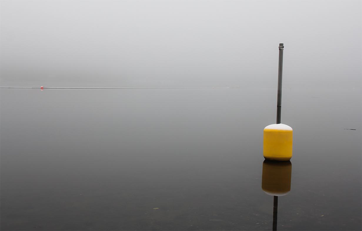 #159 QUIET WATER